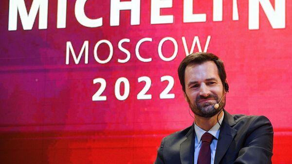 'Мы не ожидали!': два московских ресторана получили по две звезды Michelin