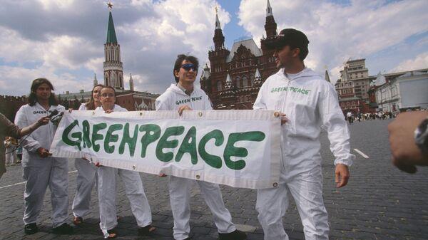 Эксперт раскрыл заблуждения Greenpeace о проекте России и Франции по урану
