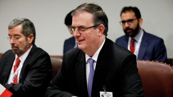 Мексика выразила надежду на скорое одобрение 'Спутника' в ВОЗ