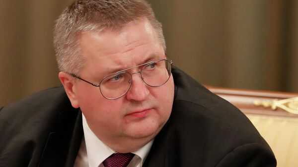 Глава Всемирного банка рассказал об информативных переговорах с Оверчуком