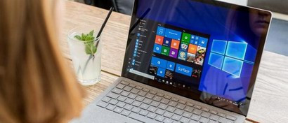 Microsoft без спроса начала обновлять Windows 10