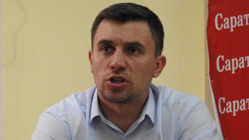 Бондаренко о новых правилах саратовской облдумы: «Псевдоштрафами нас точно не заставят молчать»