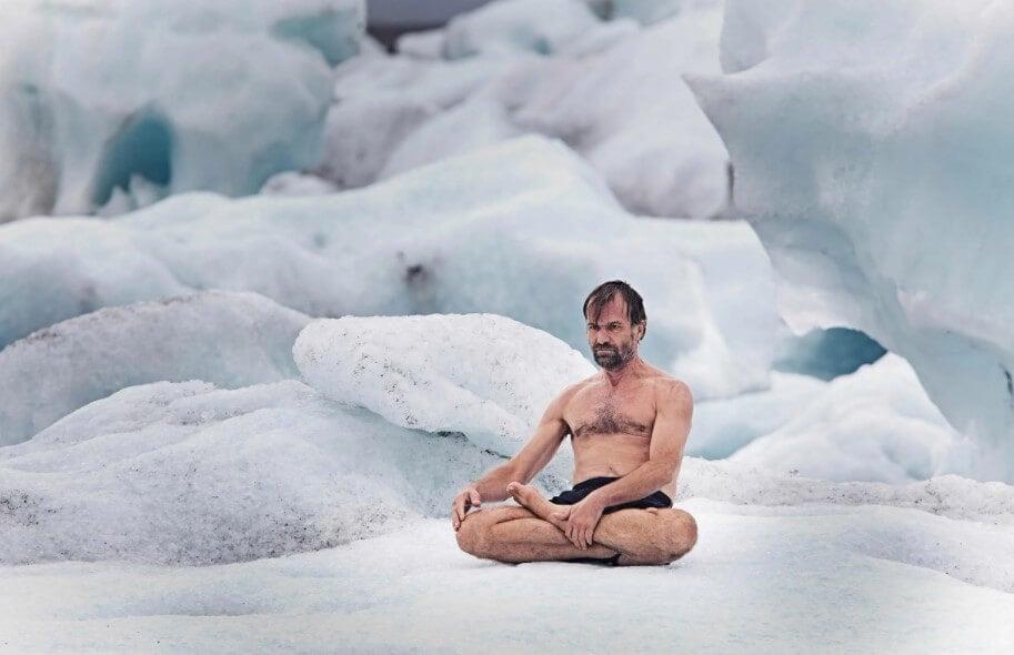 Мутация в организме помогает людям не бояться холода. Как это работает?