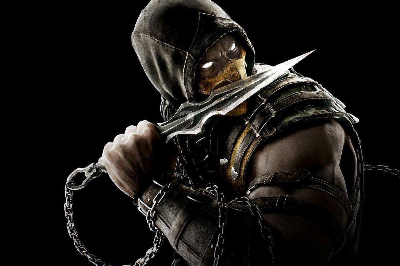 «Отец» Mortal Kombat показал, как записывали Get Over Here и бросали копьё Скорпиона