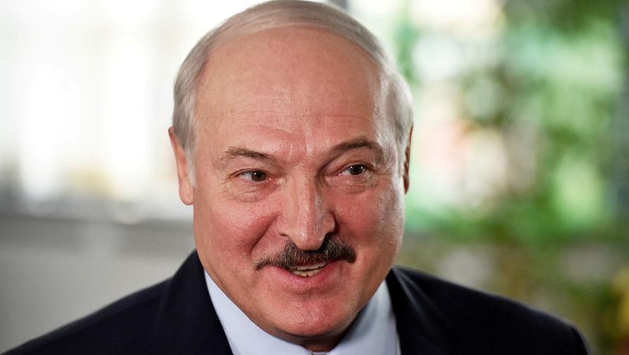 Лукашенко одобрил проект соглашения об экспорте нефтепродуктов через порты РФ