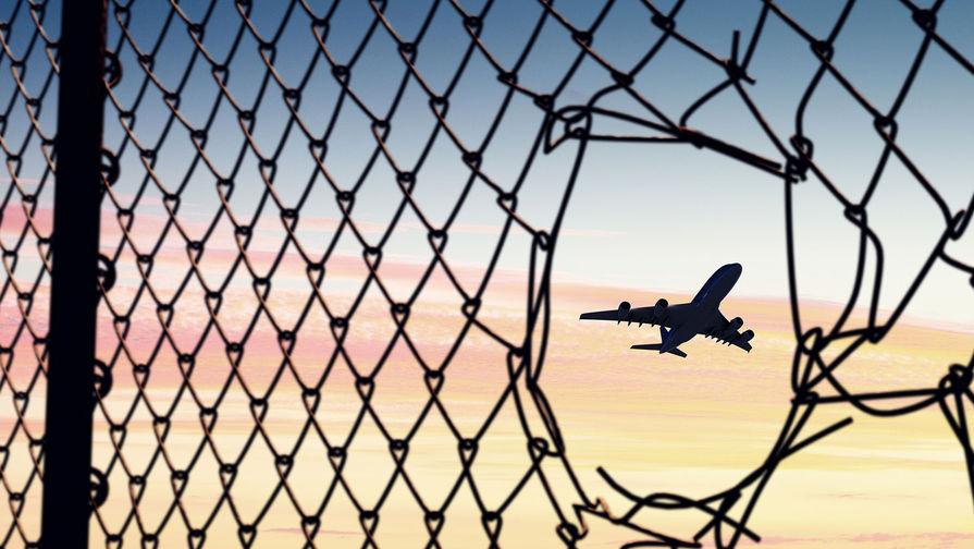Российские авиакомпании столкнулись со снижением пассажиропотока в январе 2021 года