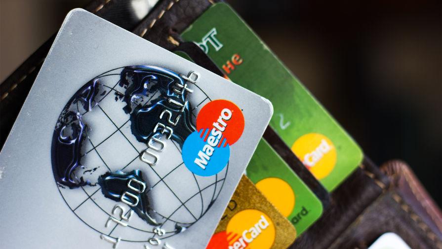 'Ъ': Mastercard ведет переговоры о закрытии бренда Maestro