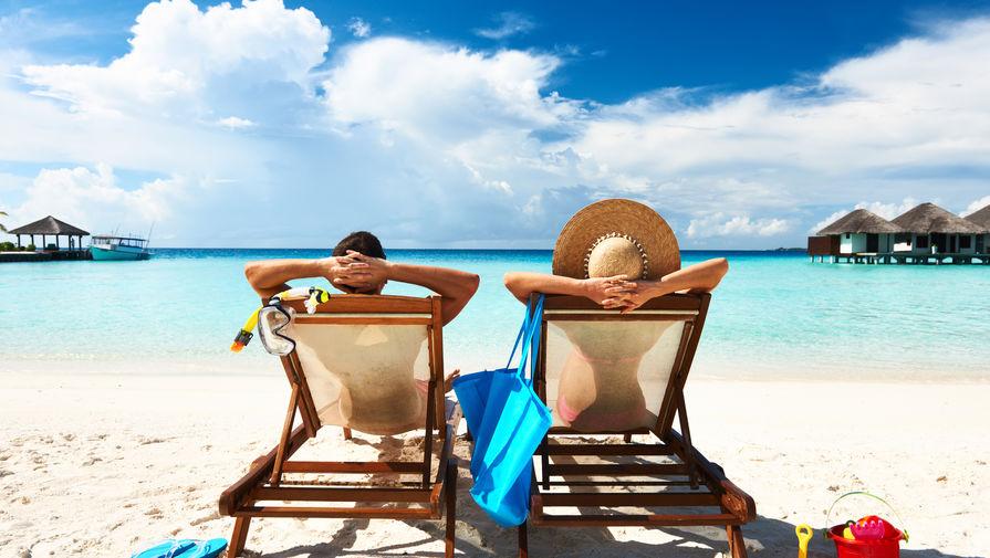 Среди россиян вырос спрос на отдых на Мальдивах и Сейшелах