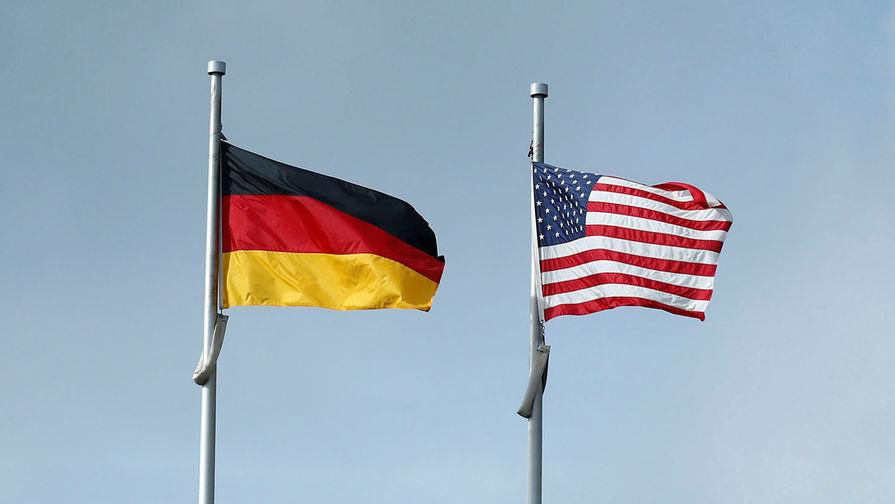 Госдеп анонсировал переговоры с Германией по 'Северному потоку - 2'