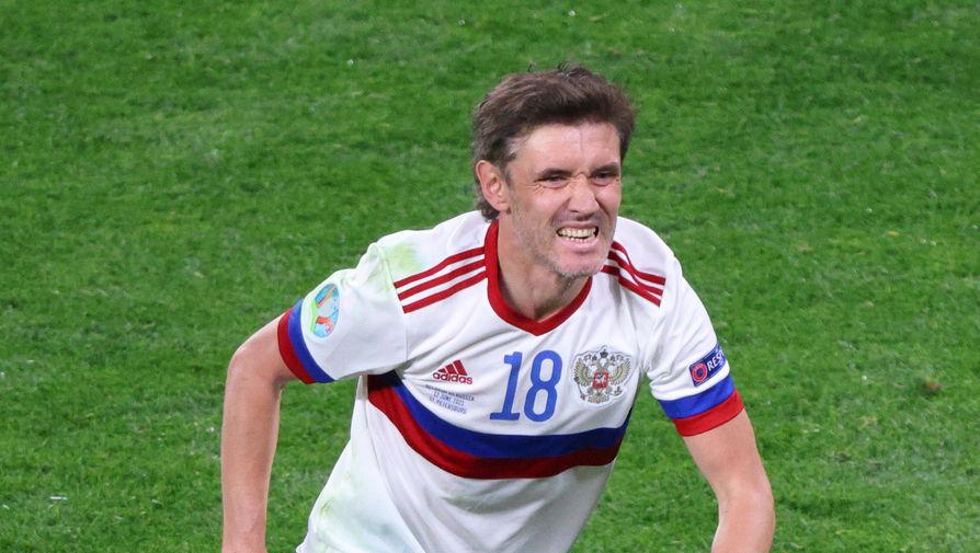 Жирков заявил, что мог перейти в 'Спартак', но не отпустил Абрамович