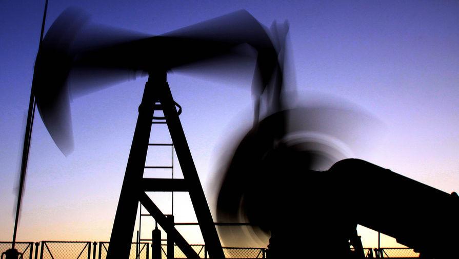 Россия в 2020 году сократила добычу нефти до минимума за десять лет