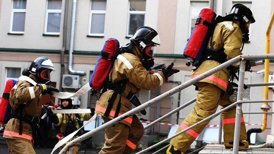Пожарных уполномочили проверять документы у граждан
