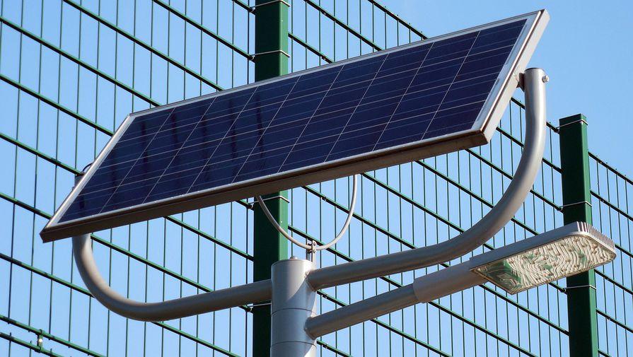 В ISA рассказали о потенциале России для производства солнечной энергии