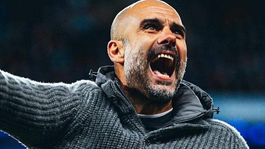Стали известны стартовые составы 'Манчестер Сити' и 'ПСЖ' на матч Лиги чемпионов