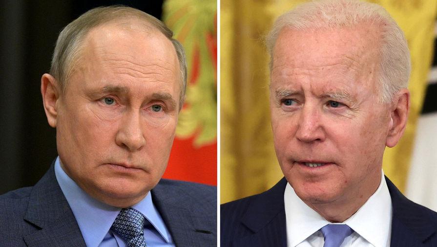 В Госдепе назвали темы, которые Байден обсудит на саммите с Путиным