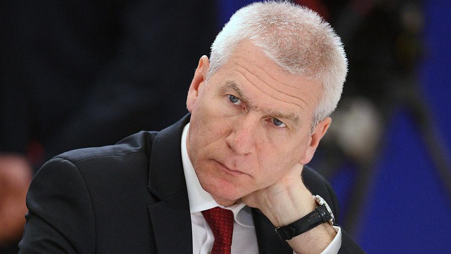Министр спорта ждет от сборной России на Евро-2020 только победы