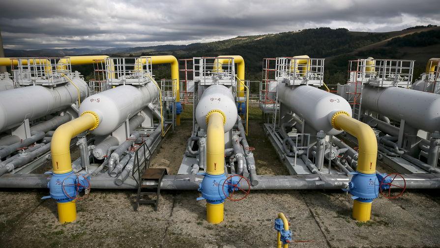 В Молдавии призвали жителей к экономии из-за ситуации с газом