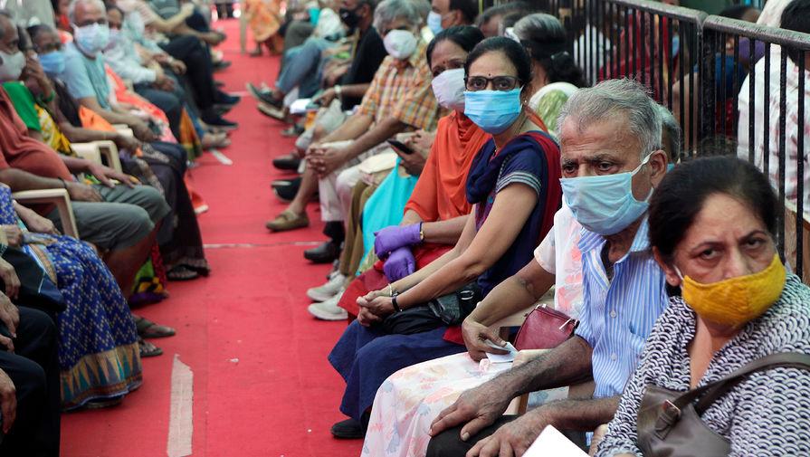 В Индии нашли способ перевоспитать нищих попрошаек