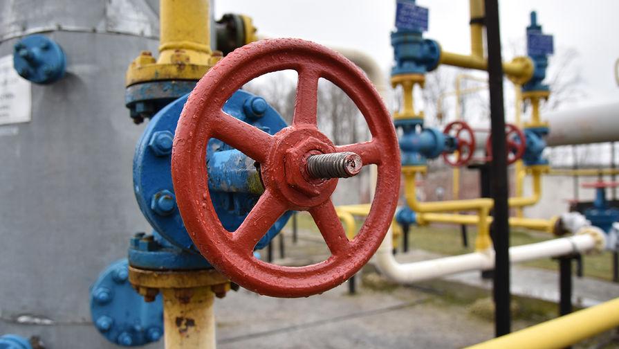 'Газпром' забронировал на месяц все дополнительные транзитные мощности Украины