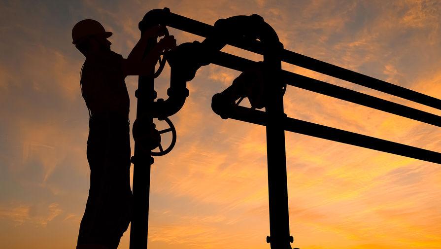Цена газа в Европе превысила $650 за 1 тысячу кубометров