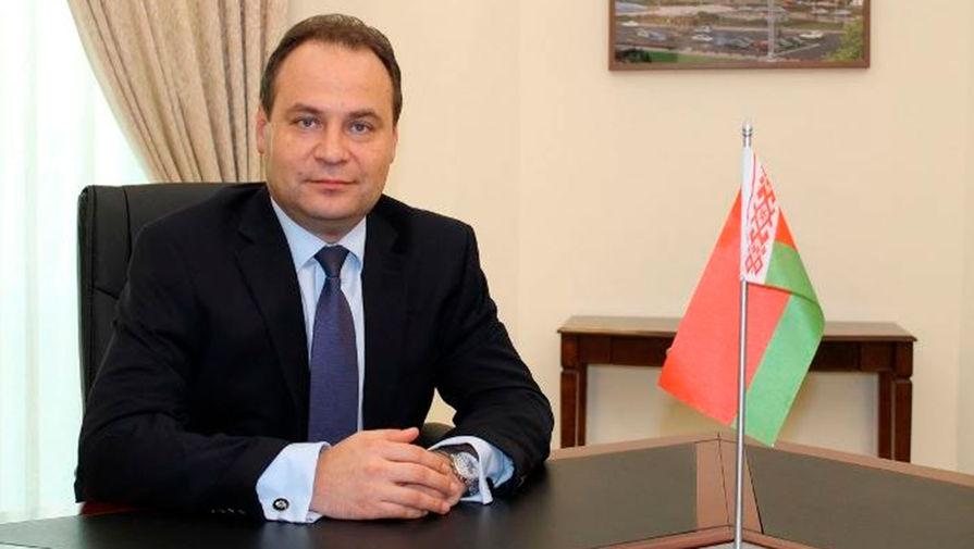 Белоруссия может отказаться от западных товаров