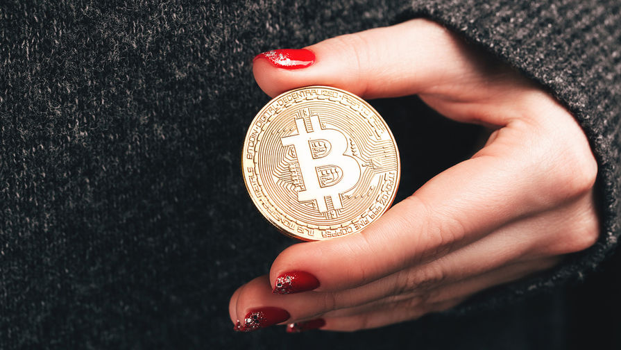 Эксперт заявил, что курс биткоина может подняться до $100 тысяч