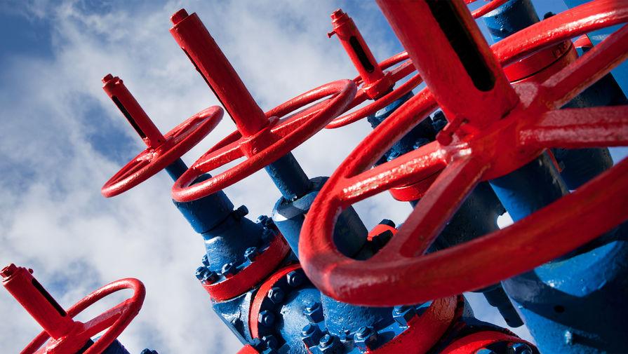 'Газпром' разработает стратегию развития в условиях низкоуглеродной экономики