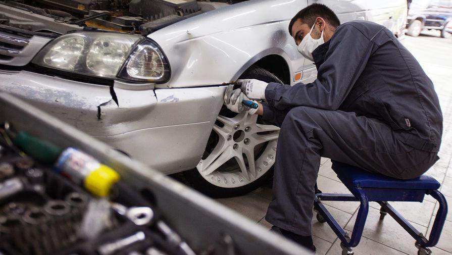 Эксперты рассказали, как сэкономить на обслуживании авто
