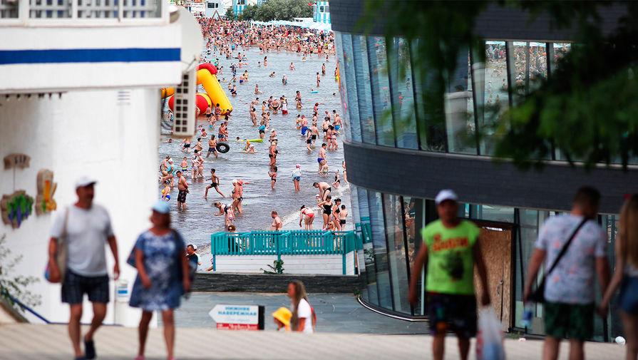 Прибыль российских гостиниц и индустрии досуга снизилась почти вдвое