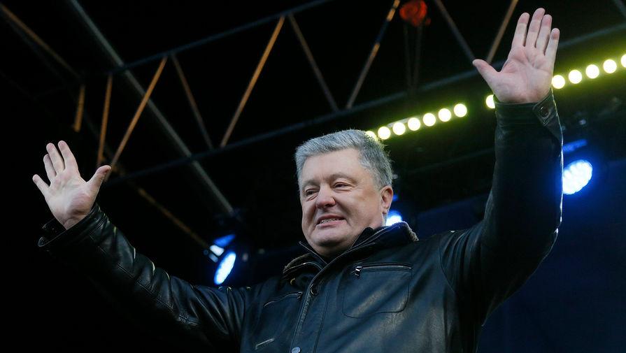 Порошенко приобрел украинский телеканал 'Прямой'