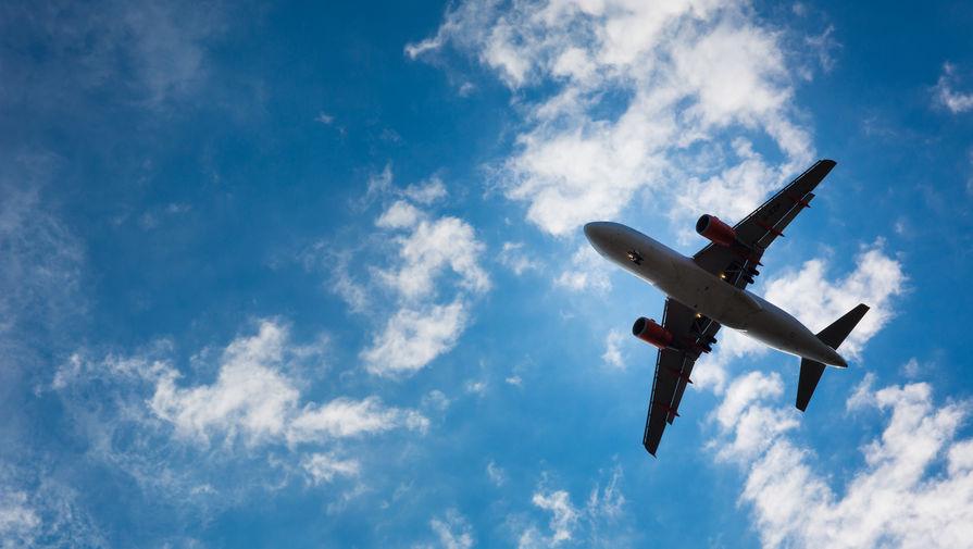 Полеты между Россией и Турцией могут возобновить в июле