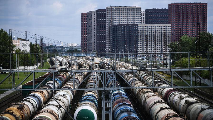 Глава Роснедр оценил российские запасы нефти