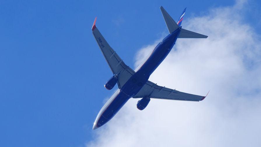 'Аэрофлот' возобновил продажу льготных билетов для жителей Дальнего Востока