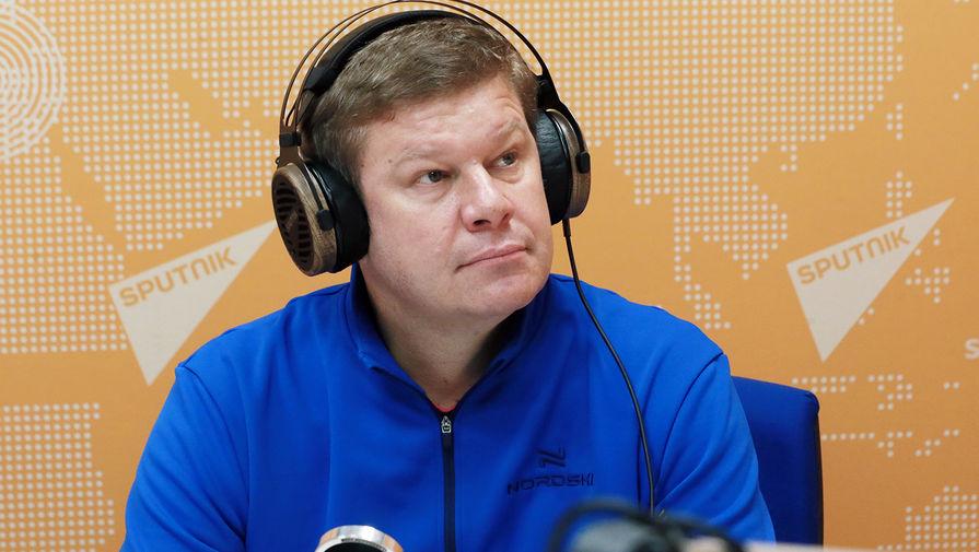 Губерниев заявил о деградации сборной России по футболу