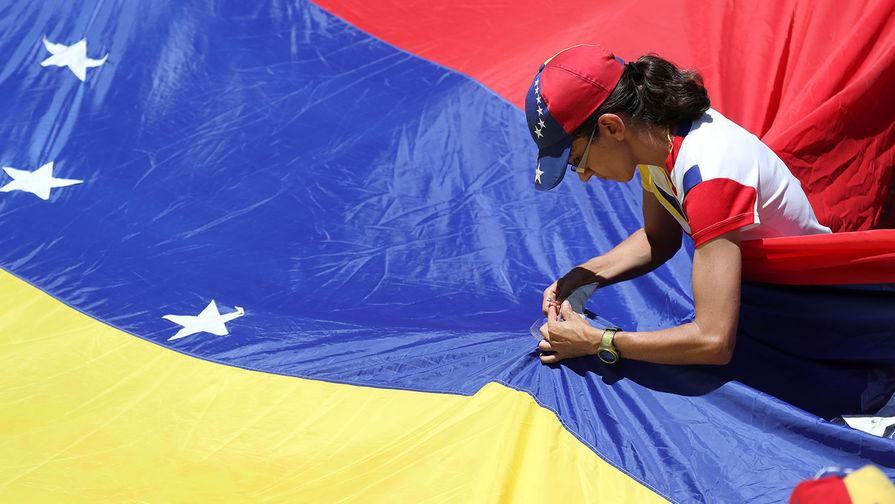 В Венесуэле минимальный размер оплаты труда подняли до $2,5