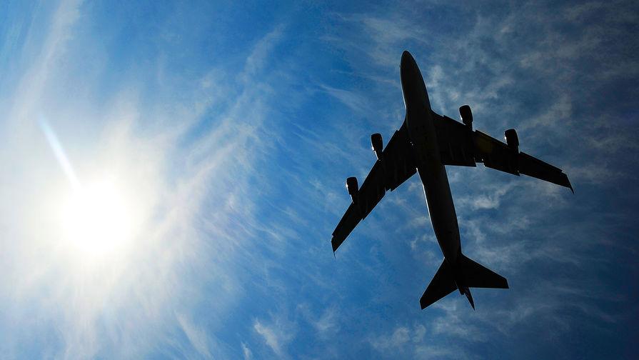 Чартерные рейсы в Египет могут возобновить до июля