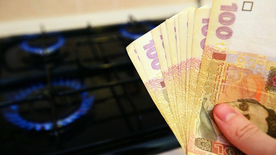 СМИ: украинцам придется платить за газ двойную цену
