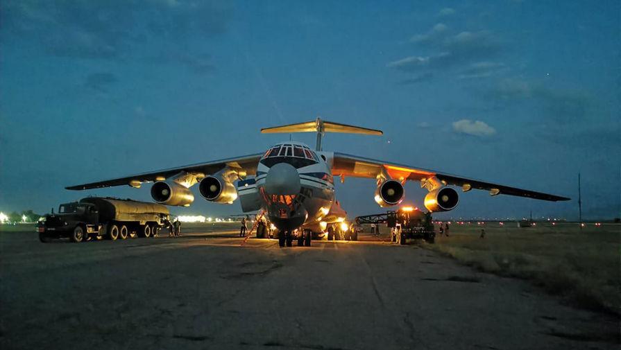 США возобновит эвакуационные полеты в Афганистан