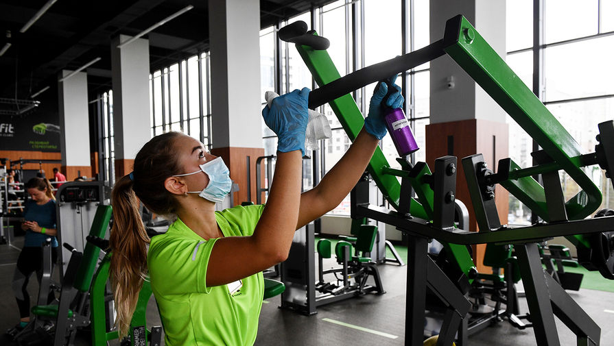 Фитнес-клубам предложили брать клиентов разорившихся конкурентов