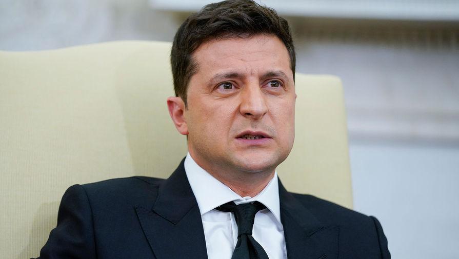 Зеленский заявил главе ЕК, что готов к консультациям по 'Северному потоку - 2'