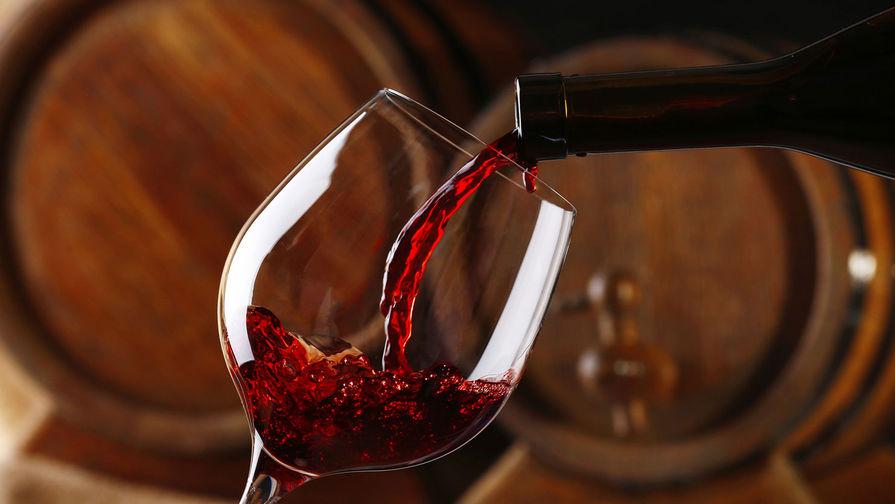 В Анапе создадут агентство по продвижению российского вина за рубежом