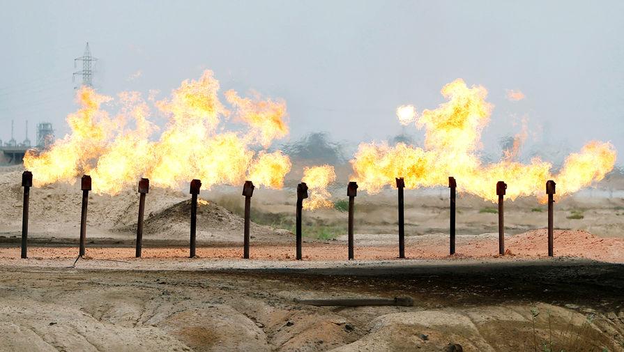 Нефть за четыре минуты подешевела на $1,5