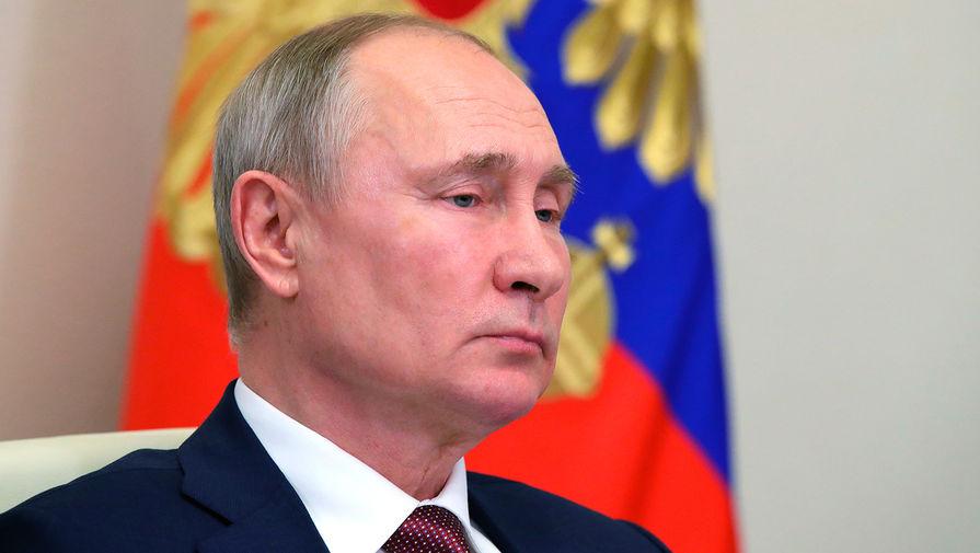 Путин оценил возможность национализации не исполняющих госзаказ предприятий