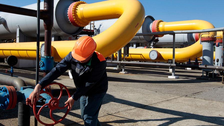 Правительство России допускает уход на 2-е место по добыче газа в мире