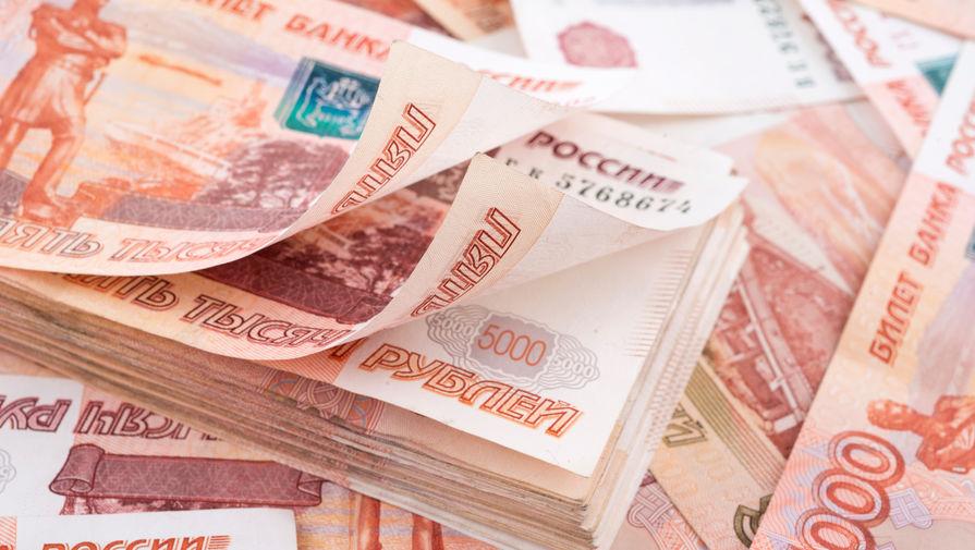 Титов назвал должности с зарплатой более миллиона рублей в месяц