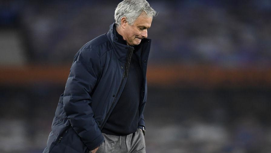 Моуринью станет главным тренером 'Ромы' со следующего сезона
