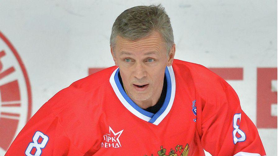 В молодежной и олимпийской сборных России по хоккею сменились наставники