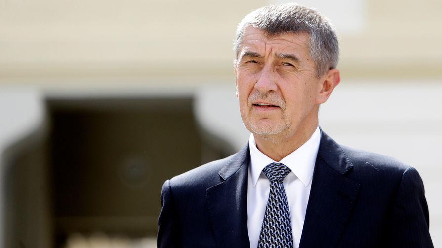 Премьер-министр Чехии обвинил ЕС в принуждении к покупке 'Спутника V'