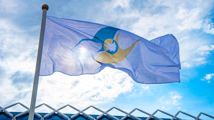В Минске заявили, что в ЕАЭС есть шесть мер по реагированию на санкции