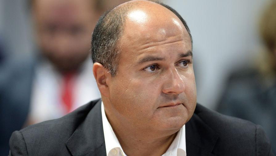 Госкорпорация оценила найденные активы беглого банкира Беджамова